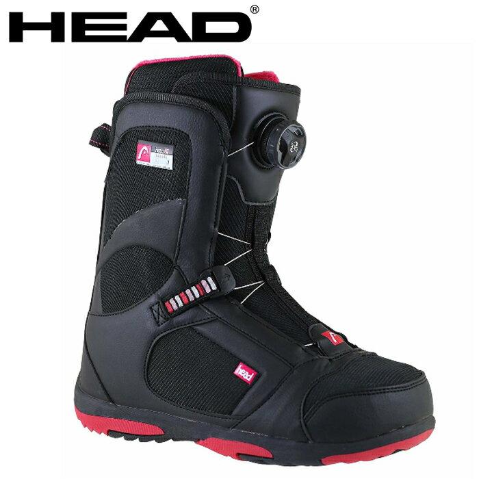 ヘッド(HEAD)スノーボードブーツ(レディース)ソフトBOAブーツ GALORE BOA H