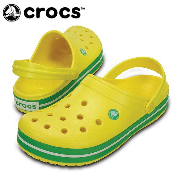 クロックス(crocs) クロックバンド crocband 11016-7A8 クロックサンダル