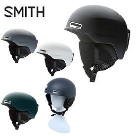 スミス スノーボードヘルメット メンズ レディース 3サイズ有 55cm-67cm メイズ MAZE ASIANFIT SMITH