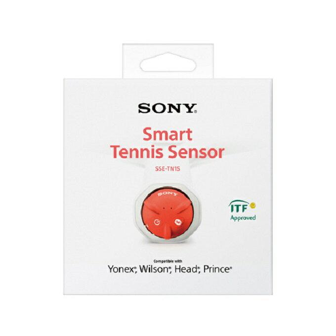 ソニー製 スマートセンサー スマートテニスセンサー SSE-TN1S