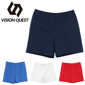 ビジョンクエスト VISION QUEST サッカー ショートタイツ ジュニア パワータイツ VQ540416F07