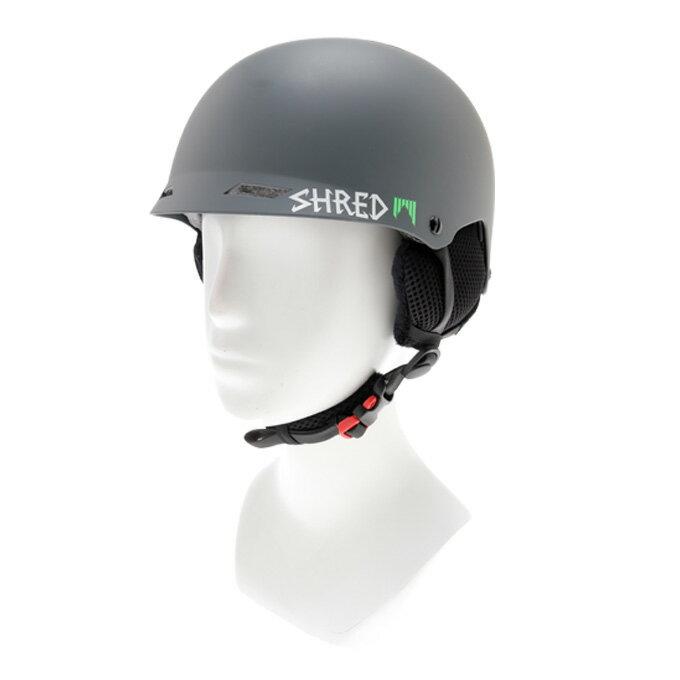 シュレッド SHRED ヘルメット メンズ HELMET HALF BRAIN YARDSALE