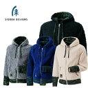 シェラデザイン SIERRA DESIGNSアウトドアウェア トレッキング メンズボアフリース HD10994355