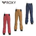 ROXY ロキシー FLAVOR PANT ERJTP03001 レディーススノーボードパンツ【国内正規品】【15-16 2016モデル】スノボウェア