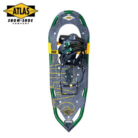 アトラス ATLAS スノーシュー メンズ アクセス25 1831895
