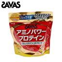 ザバス アミノパワープロテイン パイナップル風味33本入 CZ2448 SAVAS