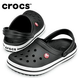 クロックス クロックサンダル メンズ レディース クロックバンド C11016-001-01 crocs
