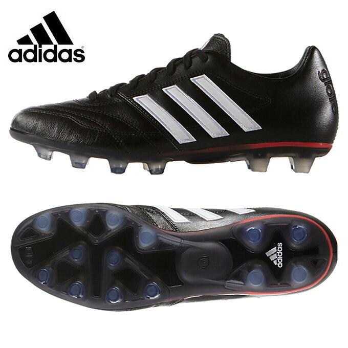アディダス adidasサッカースパイク メンズパティークグローロ 16.1-ジャパン HG ハードグラウンド用 BK/WH/RDS78812