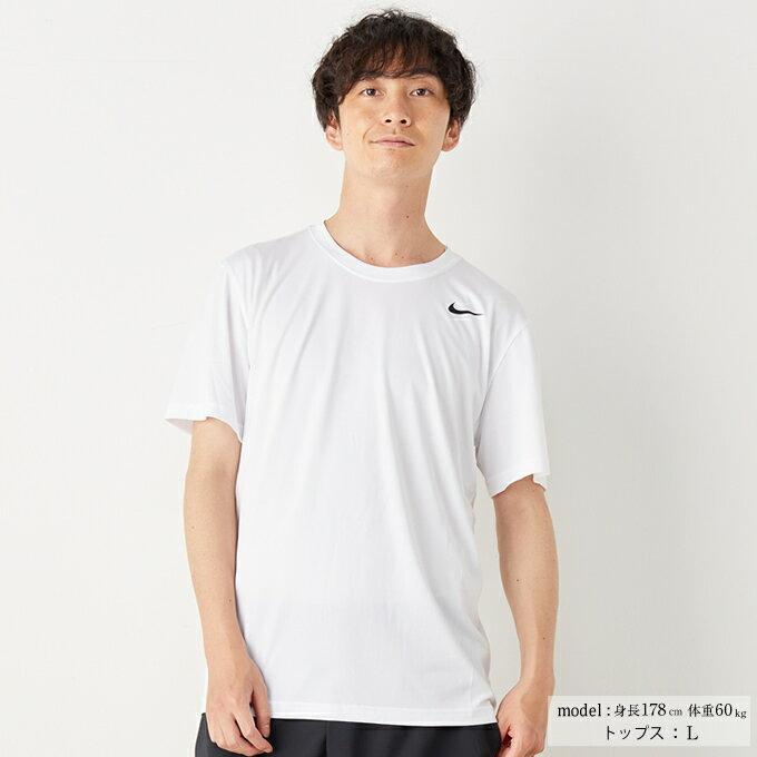 ナイキ NIKE スポーツウェア 半袖  メンズ DRI-FIT レジェンド S/S Tシャツ 718834