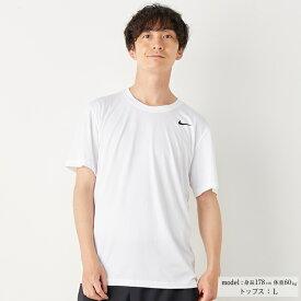 ナイキ スポーツウェア 半袖 メンズ DRI-FIT レジェンド S/S Tシャツ 718834 NIKE