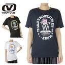 ビジョンクエスト VISION QUESTバスケット Tシャツ レディースVQ570413F06