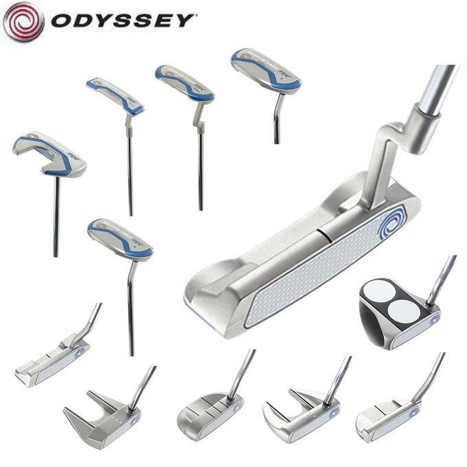 オデッセイ ODYSSEYゴルフクラブ パター メンズホワイト ホット RXWHITE HOT RX PT