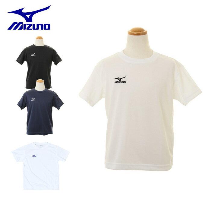 ミズノ Tシャツ 半袖 ジュニア 32JA6426 MIZUNO