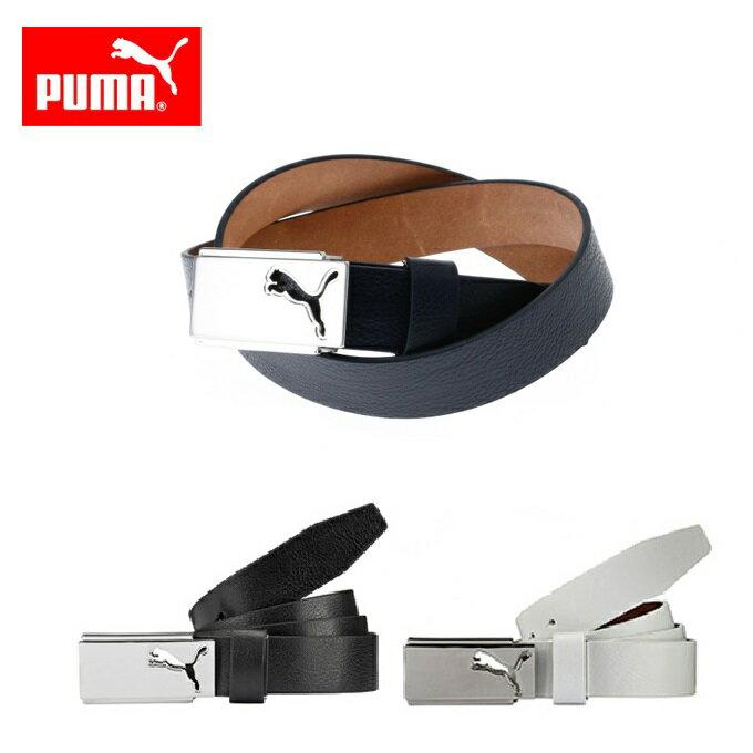 プーマ PUMAゴルフ ベルト ハイフライヤーCTLベルト メンズ053002