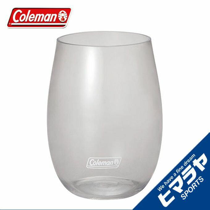 コールマン 食器 コップ アウトドアワイングラス 2000021890 coleman