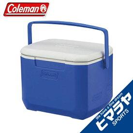 コールマン クーラーボックス 15L エクスカーションクーラー/16QTブルー/ホワイト 2000027859 Coleman