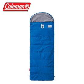 コールマン 封筒型シュラフ スクールキッズ C10ブルー 2000027268 Coleman