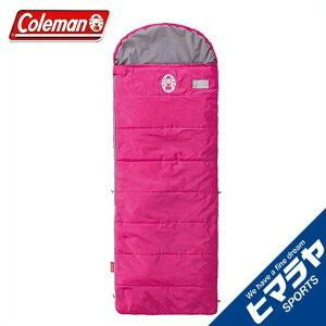 コールマン 封筒型シュラフ スクールキッズ/C10ピンク 2000027269 Coleman