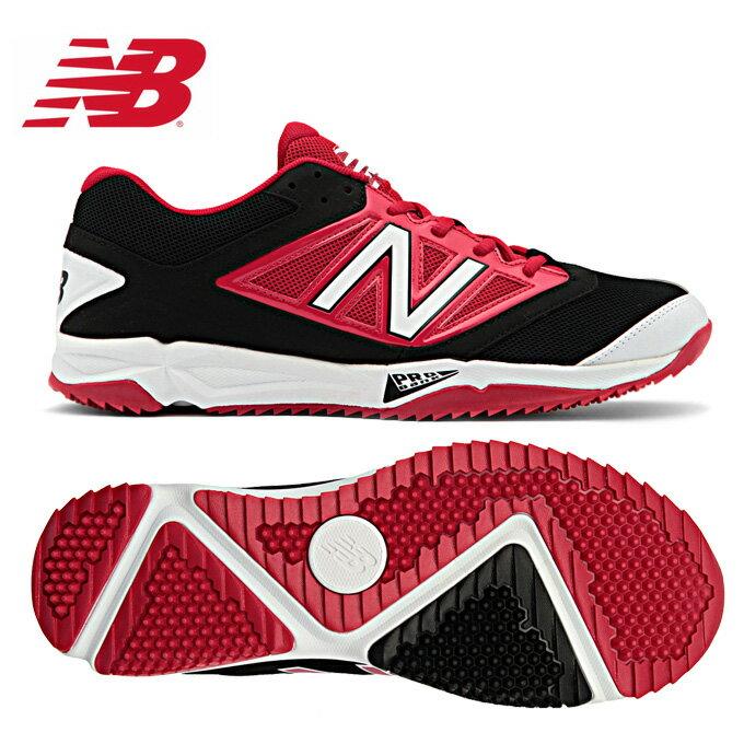 ニューバランス new balance野球トレーニングシューズ アップシューズ 野球 トレーニングシューズ メンズT4040BR3