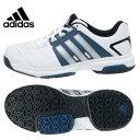 アディダス adidasテニスシューズ オムニ・クレー用 メンズバリケードアプローチOCAF6410 KCW46 テニス シューズ