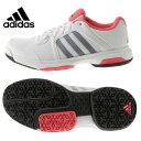 アディダス adidasテニスシューズ オムニ・クレー用 レディースバリケード アスパイア W OCKCW84 AF4432 テニス シューズ