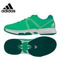 アディダス adidasテニスシューズ オールコート用 レディースソニック アレグラAF5795 テニス シューズ