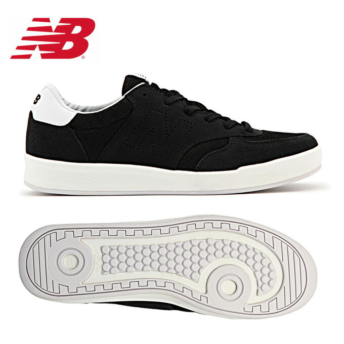 ニューバランス スニーカー カジュアルシューズ 靴 メンズ レディース CRT300FAD  new balance