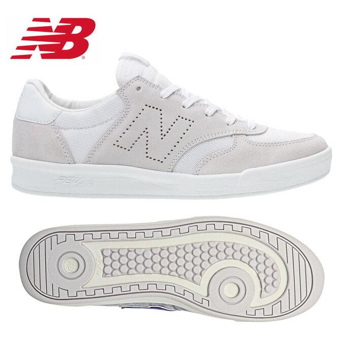 ニューバランス スニーカー カジュアルシューズ 靴 メンズ レディース CRT300FFD new balance