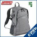コールマン バックパック ウォーカー25 2000027386 coleman