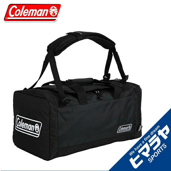 コールマン ボストンバッグ 3ウェイボストン SM 2000027145 coleman