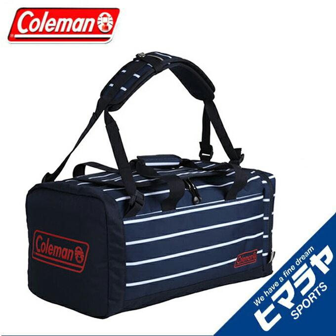 コールマン ボストンバッグ 3ウェイボストン SM 2000027150 coleman