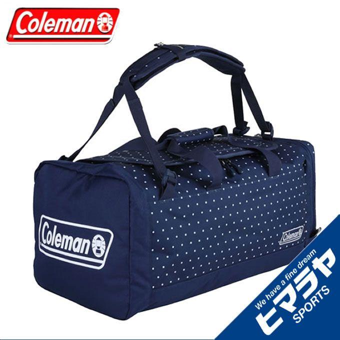 コールマン ボストンバッグ 3ウェイボストン MD 2000027153 coleman