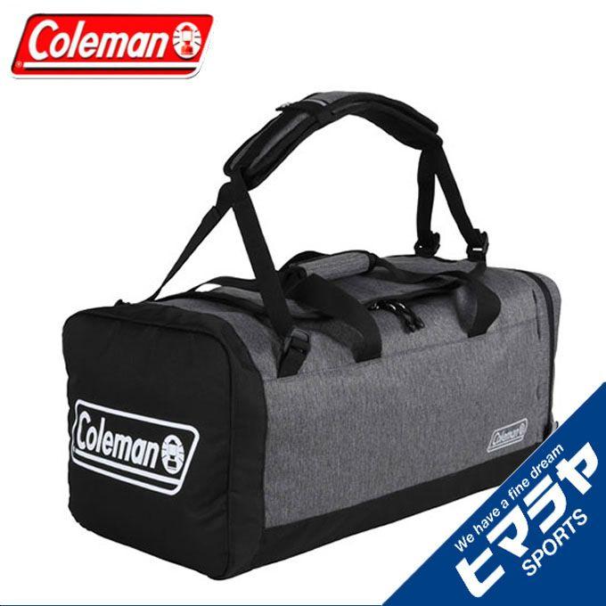 コールマン ボストンバッグ 3ウェイボストン MD 2000027156 coleman