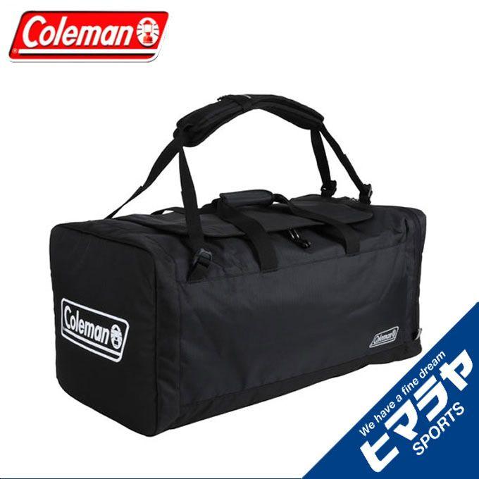 コールマン ボストンバッグ 3ウェイボストン LG 2000027158 coleman