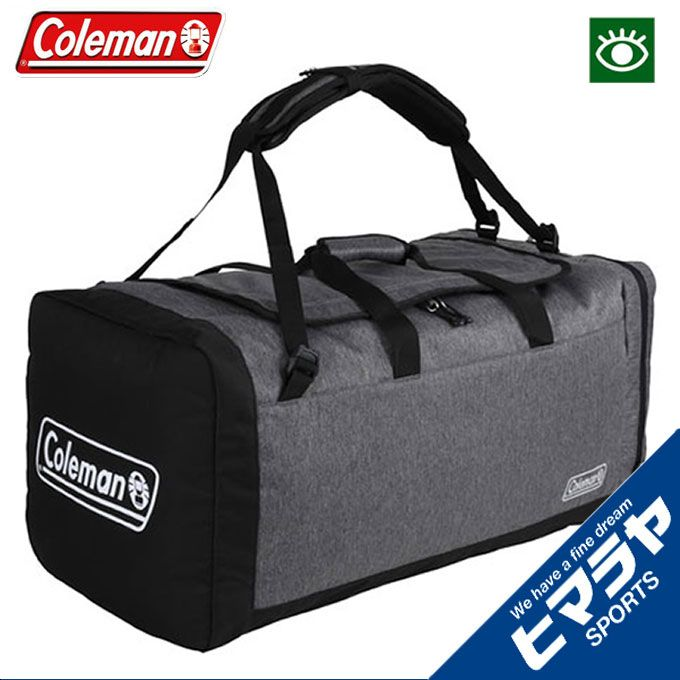 コールマン ボストンバッグ 3ウェイボストン LG 2000027160 coleman