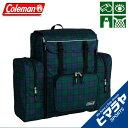 コールマン Coleman リュックサック トレックパック 2000027138