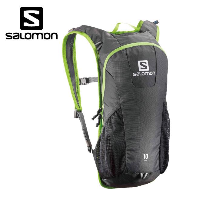 サロモン salomon バックパック トレイル10 L37997800