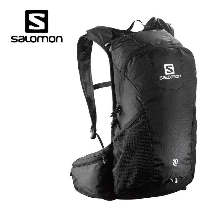 サロモン salomon バックパック トレイル20 20L L37998600