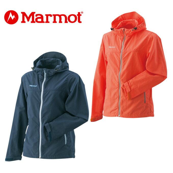 マーモット(Marmot) アウトドア ジャケット レディース MOJ-S2287W