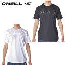 オニール O'NEILL ラッシュガード 半袖 メンズ メンズ 2WAYUVTシャツ 626487