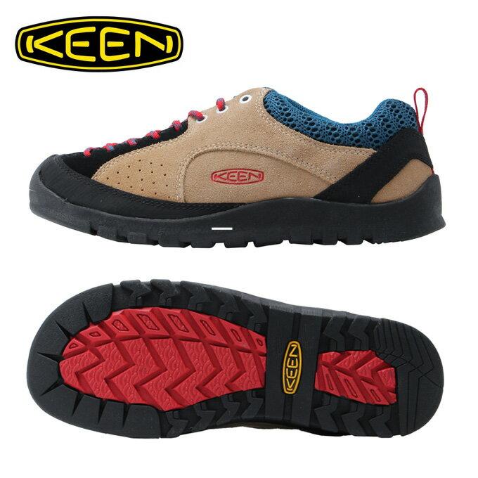 キーン KEEN スニーカー メンズ JASPER ROCKS 1013301