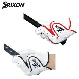 スリクソン SRIXON スリクソン ゴルフグローブ メンズ GGG-S016