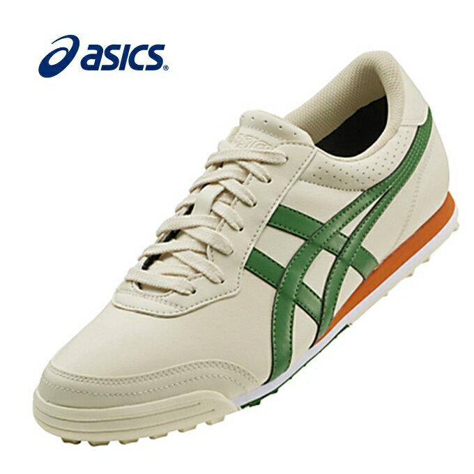 アシックス ゴルフシューズ スパイクレス 靴 メンズ GEL-PRESHOT CLASSIC2 ゲル プレショット クラシック2 TGN915 0584 asics