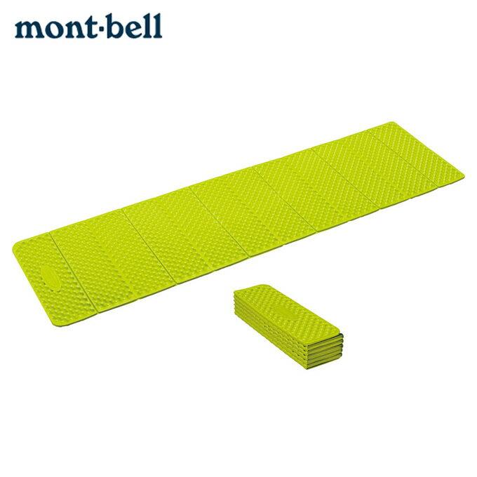 モンベル マット 小型マット フォームパッド 180 1124627 mont bell mont-bell