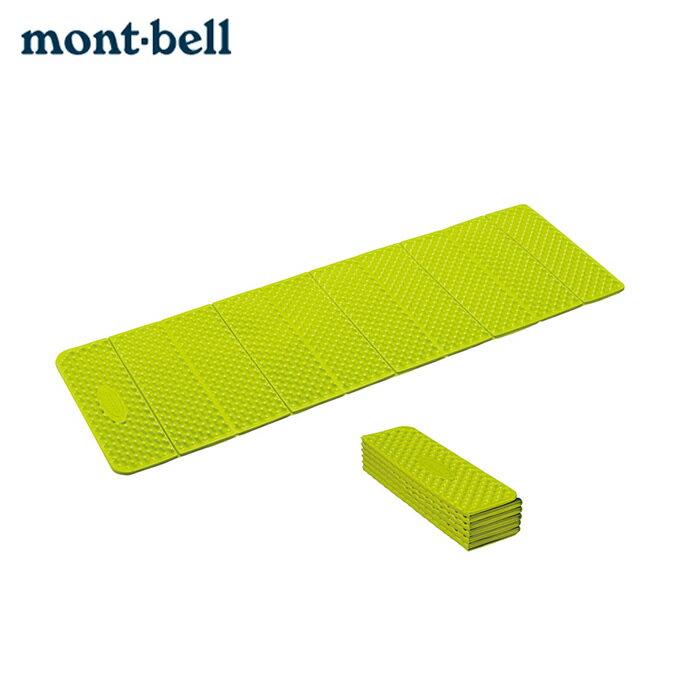モンベル マット 小型マット フォームパッド 150 1124628 mont bell mont-bell