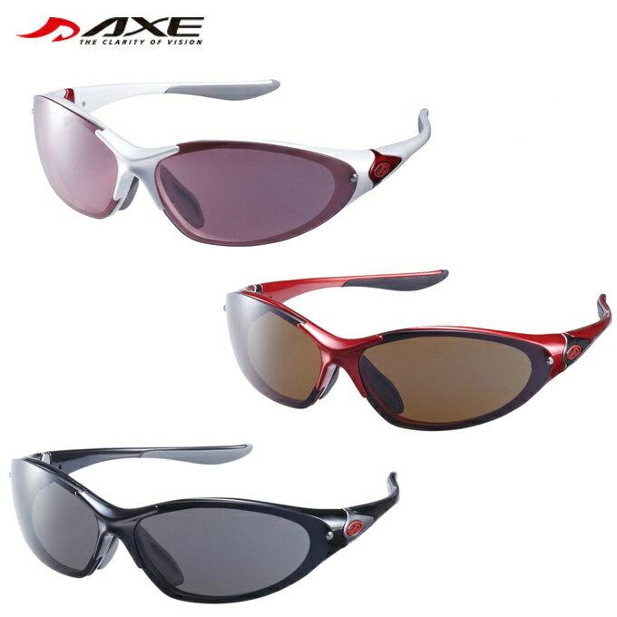 アックス AXEサングラスAS-375