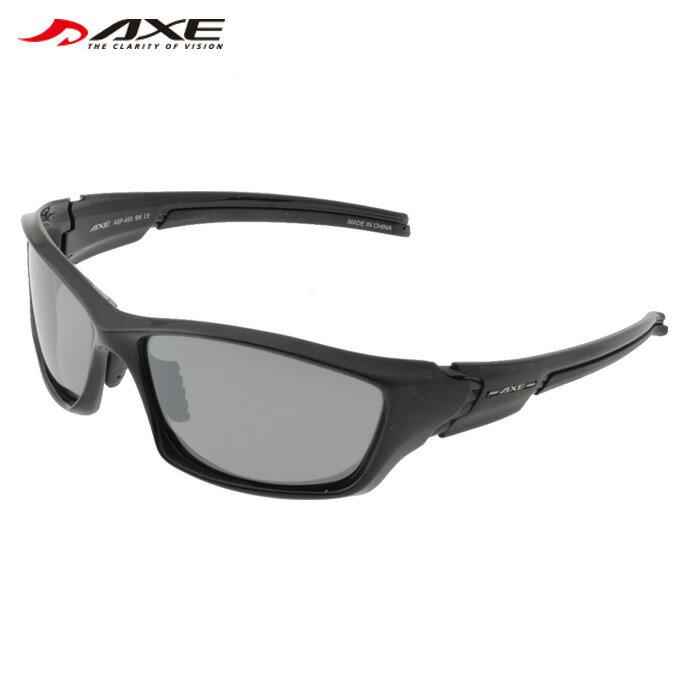 アックス AXE偏光サングラスASP-450