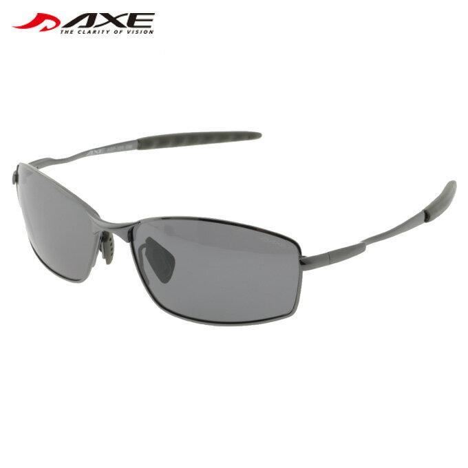アックス AXE偏光サングラスASP-109