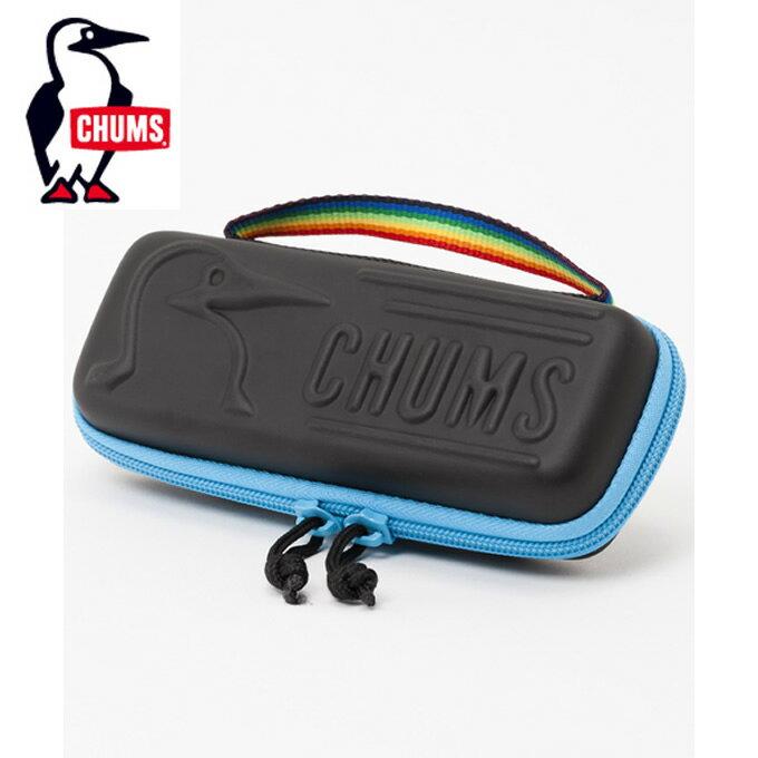 チャムス CHUMSアウトドアアクセサリーBooby Eyewear Hard CaseCH62-1062