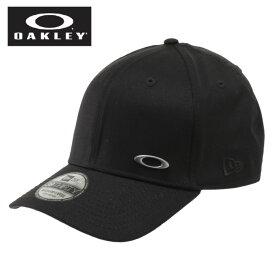 オークリー キャップ メンズ TINFOIL CAP ティンフォイル 911548-001 OAKLEY